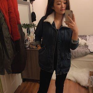 Jolt Denim jacket - Xsmall